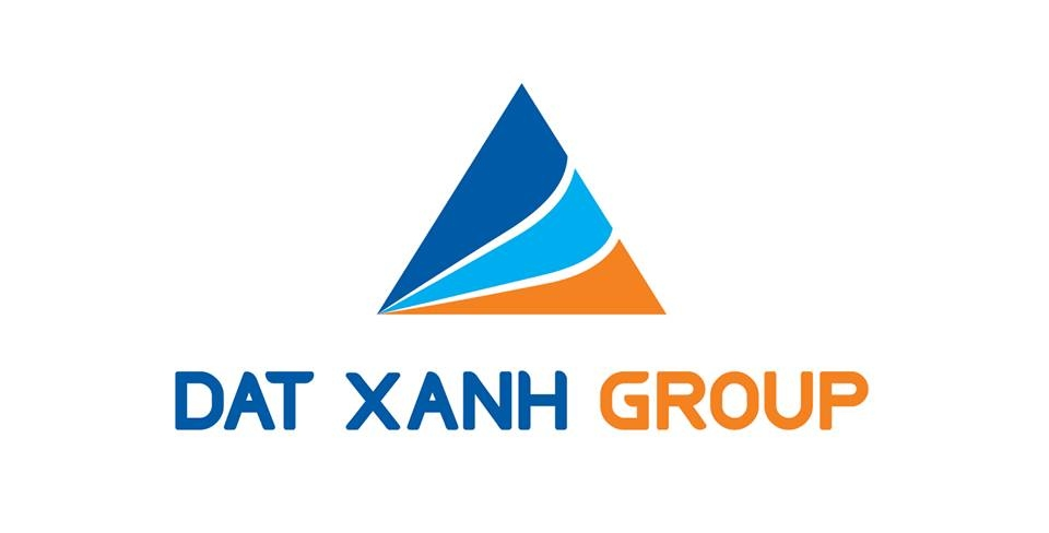 Dat-xanh-group-logo